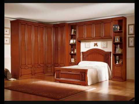 Dormitorios clasicos con estilo programa youtube for Dormitorios clasicos