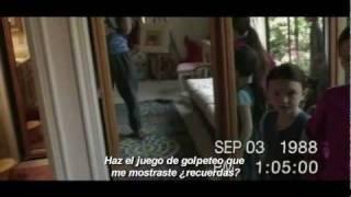 Actividad Paranormal 3 - Trailer 2 Subtitulado Español - FULL HD