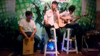 Không Cảm Xúc - Acoustic Friends ( cover by Hùng Lạnh Lùng)