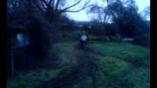 jamie and tyler motorcross