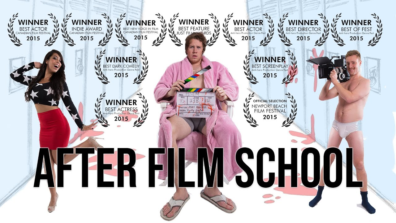 Download After Film School - Feature Film