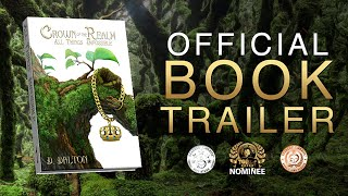 Crown of the Realm Book Trailer