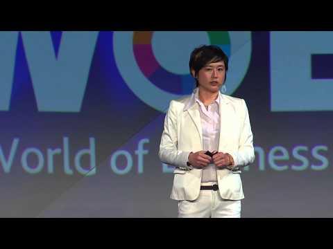 Jenn Lim: Happiness as a Successful Business Model