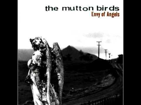 The Mutton Birds - Don't Fear The Reaper