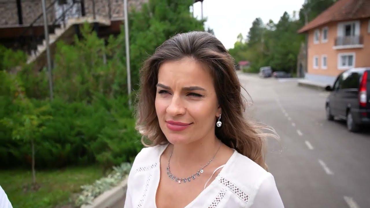 AM BĂUT CU CEA MAI SEXY FEMEIE DIN MOLDOVA!