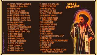 "Augustus Pablo ""The Rockers Experience"" mixtape"