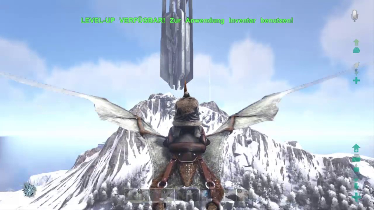 how to use ark admin commands ps4
