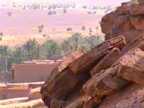 la jeune presse algérienne au Sahara