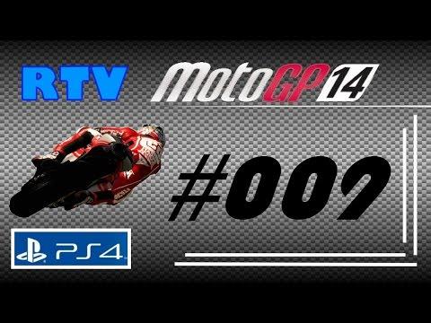 Moto GP 2014 | Let's Play #009 - Wo ist die Form? [German/HD]