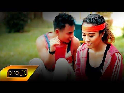 Zigaz - Tebar Pesona (Official Music Video)
