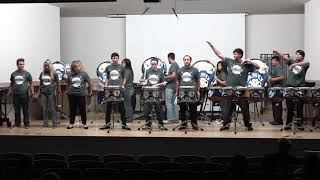 171118 Part 2 ASU Day of Percussion 001