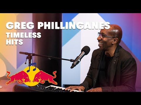 Greg Phillinganes Lecture (Montréal 2016) | Red Bull Music Academy