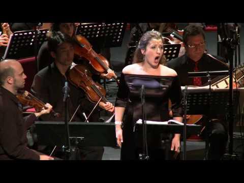 Rinaldo - Opera Rara 2009 - interview with Ottavio Dantone