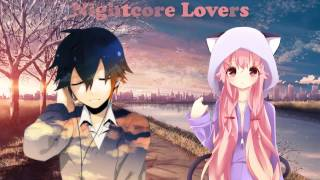 ►Nightcore - Photograph (cover) ☆  (switching vocals)