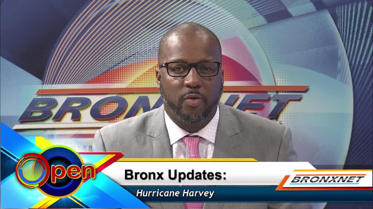 Bronx Updates | August 30th, 2017