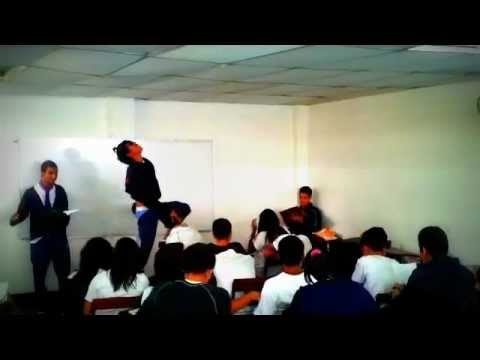 Harlem Shake Caracas-Venezuela (school edition)