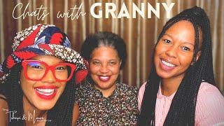 Download Lagu Chats with Granny | Tshepi and Mawe mp3