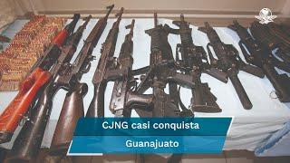 A través de estrategias violentas, grupo delictivo se ha abierto paso en   el mercado de drogas del estado; mantiene disputa con La Unión de León  y el Santa Rosa de Lima