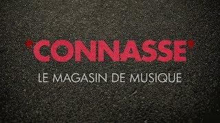Connasse - Le magasin de musique