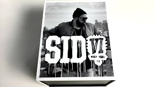 Sido - VI Box Unboxing