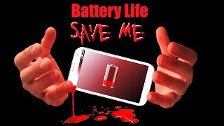 How To save Battery On Android | Battery Tips | Battery Life | 100%Guarantee