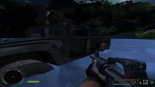 Farcry 1 || Mission : Steam || Part 2 || best shooter PC games