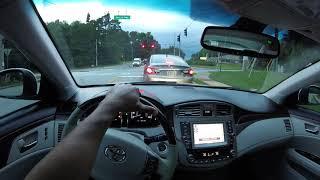 Toyota Avalon 2011 Videos