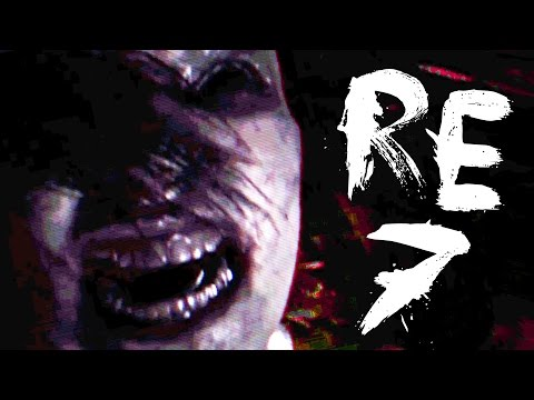 SO MANY SECRETS | Resident Evil 7 Demo