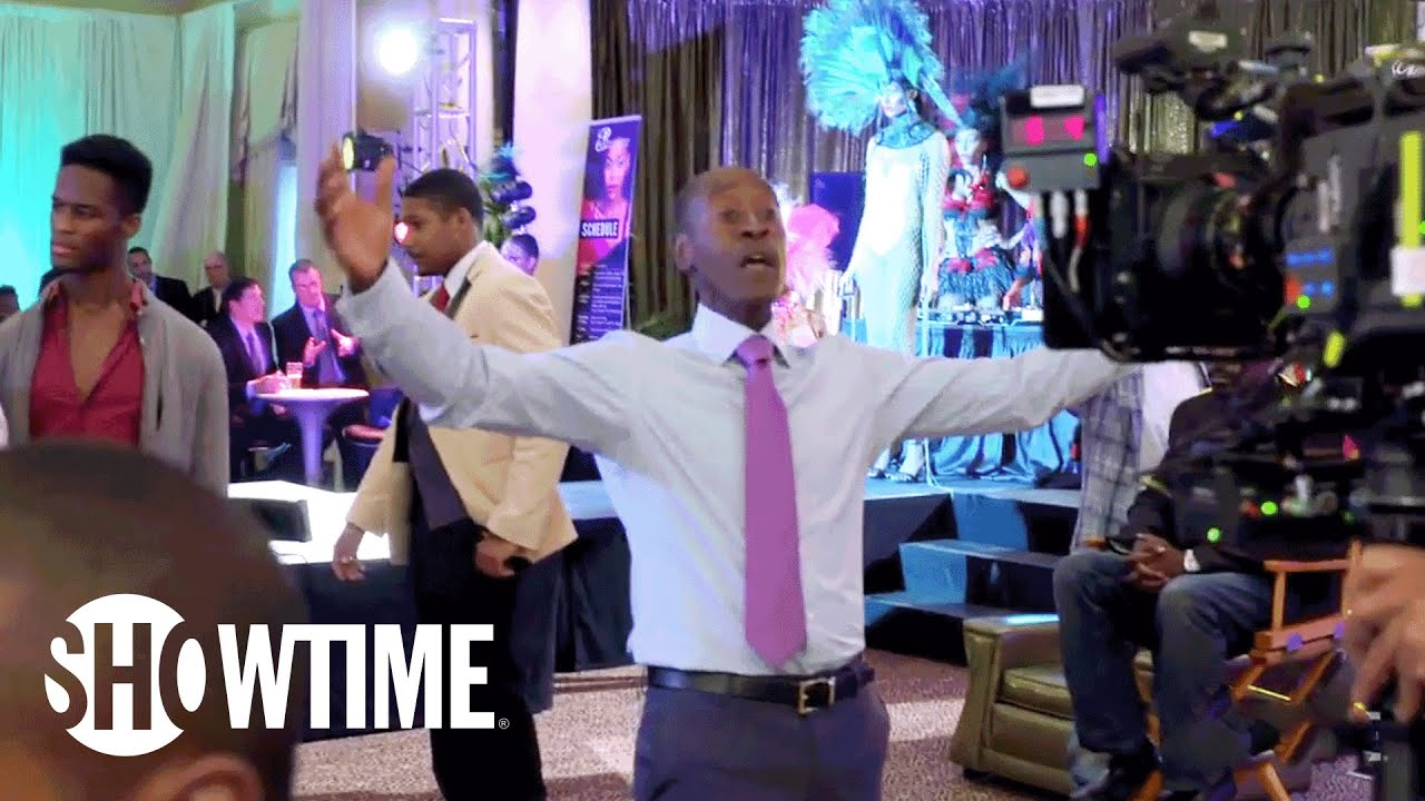 House Of Lies Season 5 | In Production With Cast U0026 Crew | SHOWTIME Series    YouTube