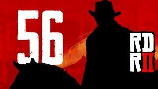 Polując na WAMPIRA! | Red Dead Redemption 2 [#56]