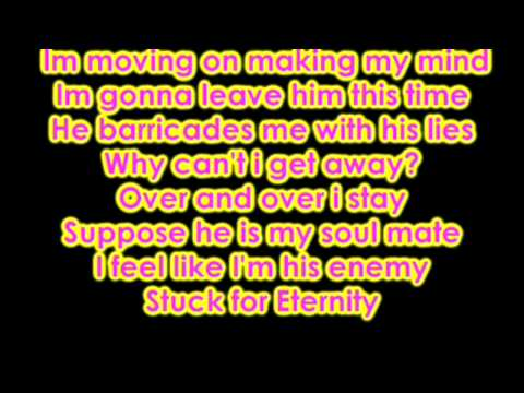 Jason Derulo - Locked in Love (Lyrics)