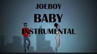 joeboy---baby-instrumental-reproduced-by-loud