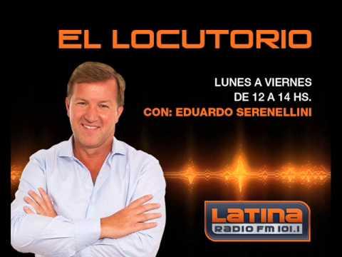 """Marco Meloni opinó en """"El Locutorio"""" con @edserenellini."""