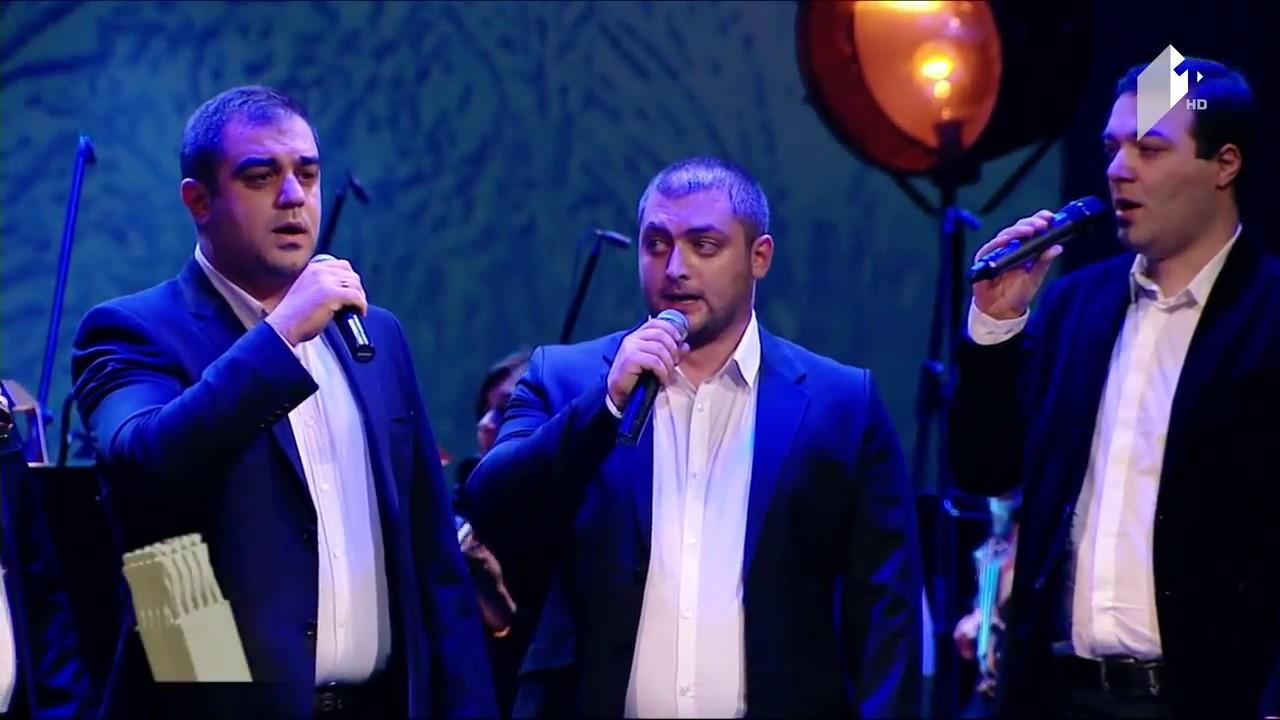 Ensemble Alilo  Tovlis panteli ანსამბლი ალილო  თოვლის ფანტელი