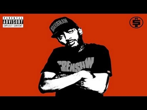Nipsey Hussle - Face The World [Crenshaw]