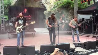Pain of Salvation op Midsummer Progfestival - Valkenburg