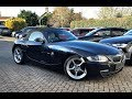 BMW Z4 2 0 i Sport Roadster 2dr for Sale at CMC Cars  Near Brighton  Sussex
