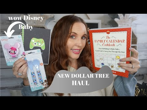 Dollar Tree Haul August 31 2019 Amazing  NEW finds