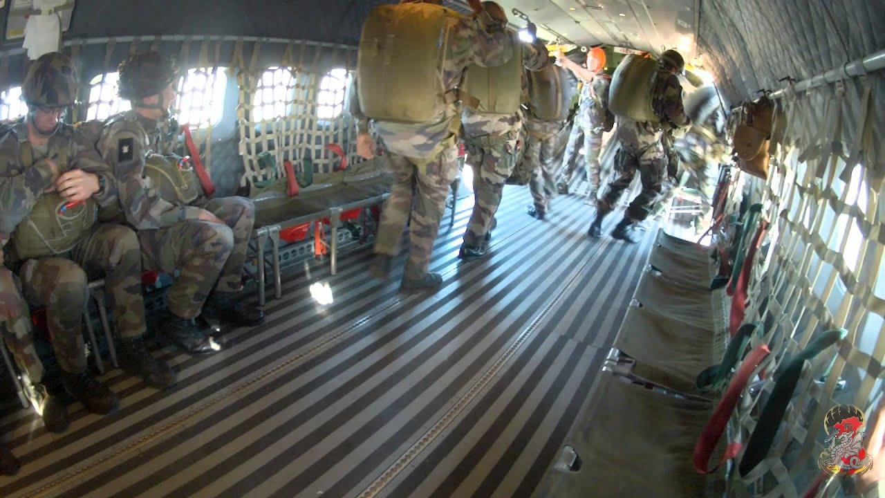 parachutisme nouvelle caledonie
