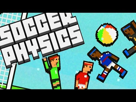 Soccer Physics wFACECAM