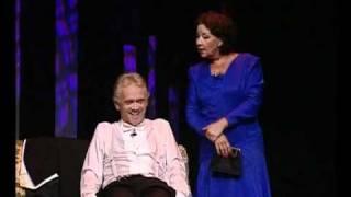 Dizzie Tunes (m. Grethe Kausland) - Vil du ha den som hos deg står? (Del 1)