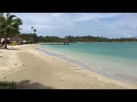 Muscat Cove Resort Fiji Island