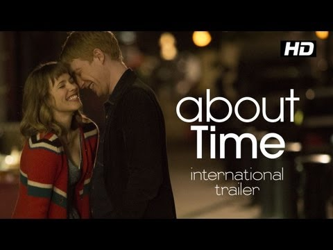 About Time - International Trailer
