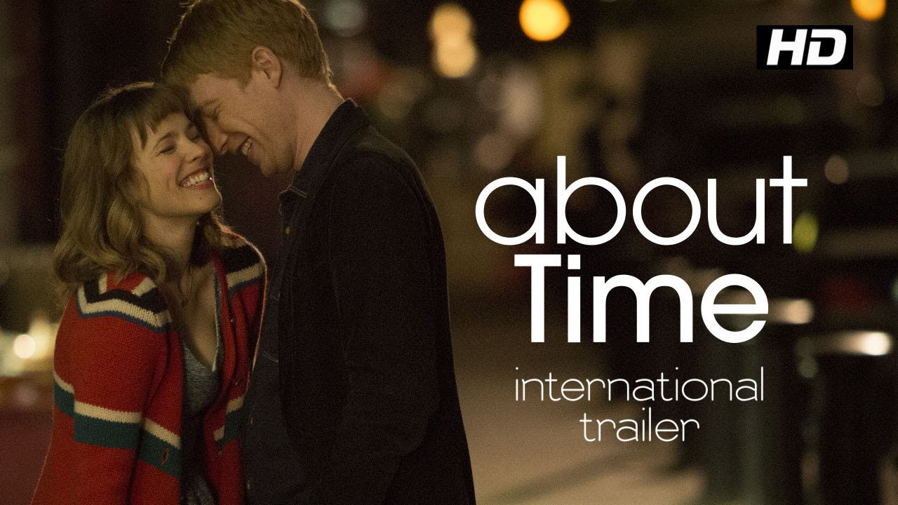 about time international trailer youtube