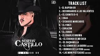 Martin Castillo- El Rapido 09