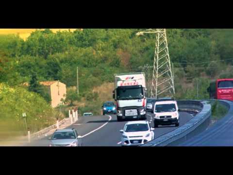 Curcio Autotrasporti - Spot 45s