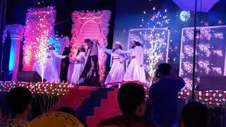 Ankita Sangeet Ankita's Dance