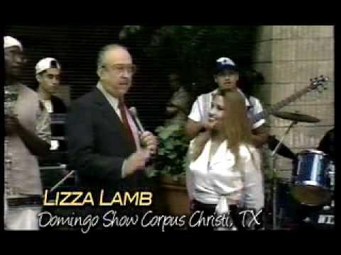 LIZZA LAMB - Official U-Tube Channel - Domingo Show