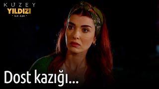 Kuzey Yıldızı İlk Aşk 5. Bölüm - Dost Kazığı...