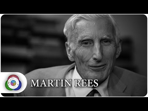 Martin Rees -